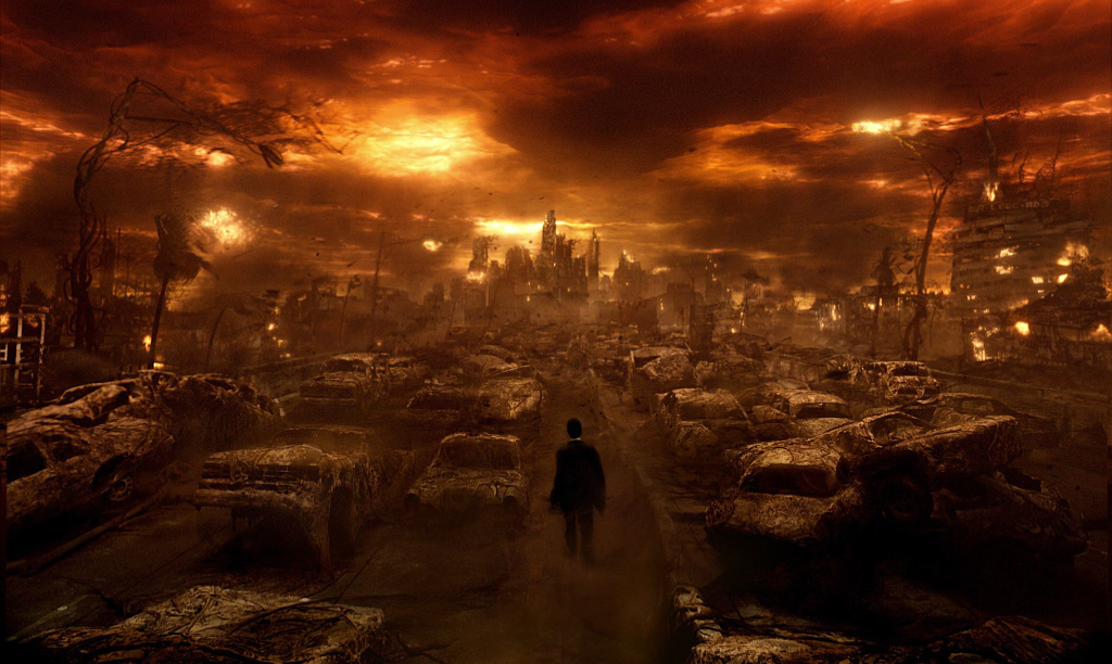 Preludio sobre el fin del mundo: el apocalipsis maya de 2012
