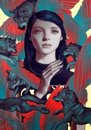 Snow White by James Jean 2
