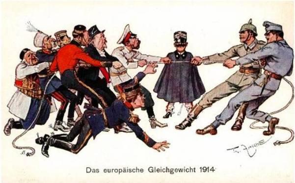 Caricatura-sobre-la-primera-guerra-mundial 2
