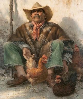 Resultado de imagen para ancianos de nezahualcoyotl en la miseria